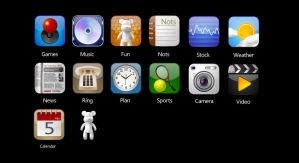 app icons by leilei0322