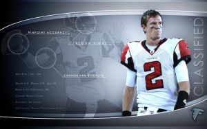 Matt Ryan wallpaper by Culyu