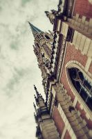 catedral de san isidro IV by demor