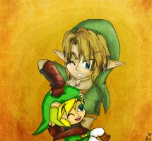 .WW+TP Link- noogieeee. by YerBlues99