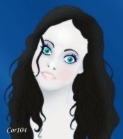 Sarah Brightman by Cor104