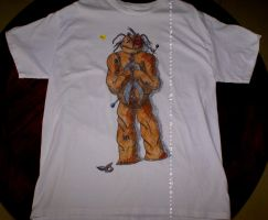 For Sale: Diabetes Voodoo Doll by SmilinPirateTattoo