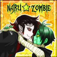 NaruZombie: Silly by ZombieDaisuke