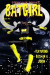 Heroine Prime Volume 1 Issue 5: Batgirl Index by TrekkieGal