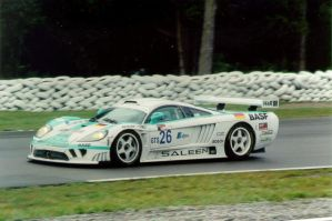 Saleen S7 by 914four