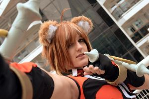 Makoto - one by DISC-Photography
