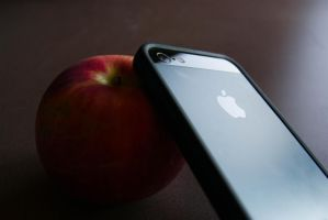 The Apple iPhone 5 by rmc008
