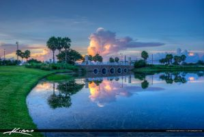 Bridge-Crossing-Port-St.-Lucie-Tradition by CaptainKimo
