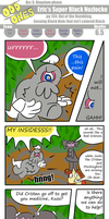 Odd Ones pg134: Out of the Rumbling by VolbeatFiro