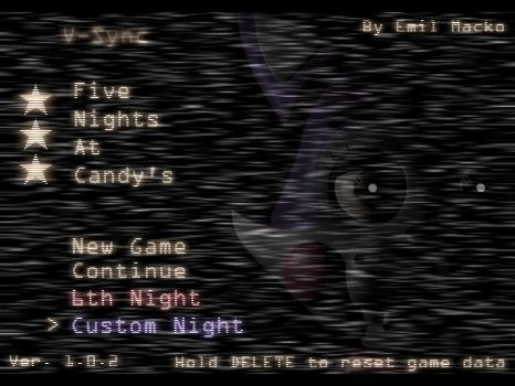 Wasn't easy... ll Five Nights at Candy's by MillieTailskoPrower