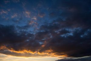 Gorgeous Sky by RomanAngelo