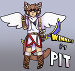pitty cat by seraphimous