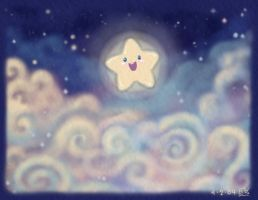 TALA.. the little star by jams593