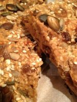 063 Nutty Bars by DistortedSmile