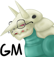 Yes I Am Shiny Aggron ID by GhostlyMetalhead