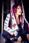Rin Matsuoka by Antiquity-Dreams