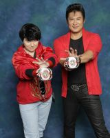 Will the real Geki please stand up? by Khandri