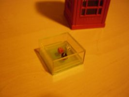 A little dice-box by schoolfilmer