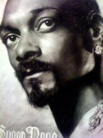 snoop dog by chipipoy