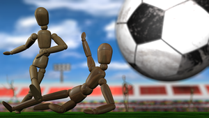 Football anyone? by sgste