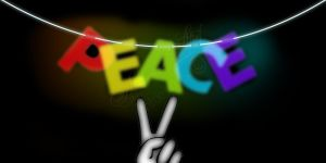 PEACE by AMFdesigns