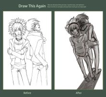 draw this again-AGAIN by Centi