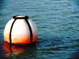 Bouy by timmywheeler