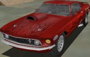 FordMustangProStreet 1969 1 by soap141