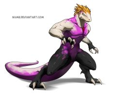 Dragon Valence by Namh