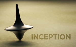 Inception Totem Wallpaper by accounted
