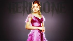 Emma Watson Hermione IV by Dave-Daring