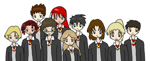 HSWW Group by keifujimi