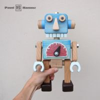 Robot 37 by hama2
