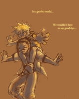 Naruto:In a Perfect World by ahnline