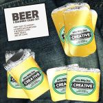 I Like Beer Business Cards by oliverstoys