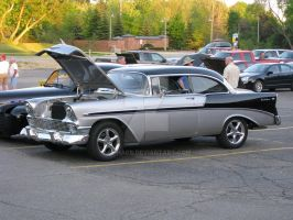 1956 Chevy BelAir - side by Qphacs