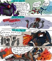 TFP, doodles, S2 EP 17-19 by Ayej