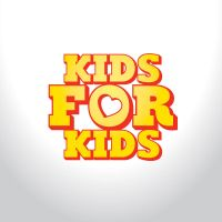 Kids for Kids Logo by seayo
