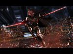 Sith Ambush by Mavrosh