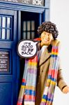 The Fourth Doctor Redux by Batced