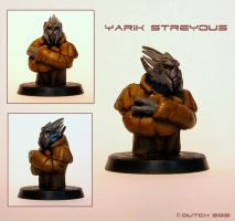 Yarik Streydus by Dutchkat