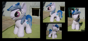 Seaswirl Mini by fireflytwinkletoes