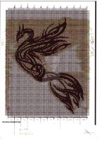 Used pattern for Phoenix by Scatharis