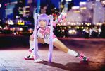Sophie - Mystic Arte Ready - Tales of Graces by Lithium-Toxide