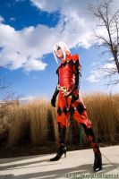 Lamento - Firi by AngelCostumes