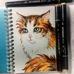 Instaart - Marie-Anne by Candra