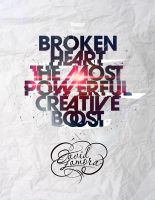 creative boost by davidzamoradesign