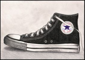 All Star Finished by SonicSyndrome
