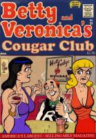 Cougar Club by jimmyemery
