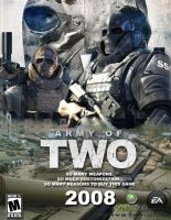 Army of Two by Rarthus